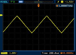 AVR_DDS_triangle