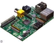 raspberry pi model b