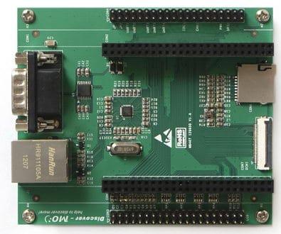 stm32f4_baseboard