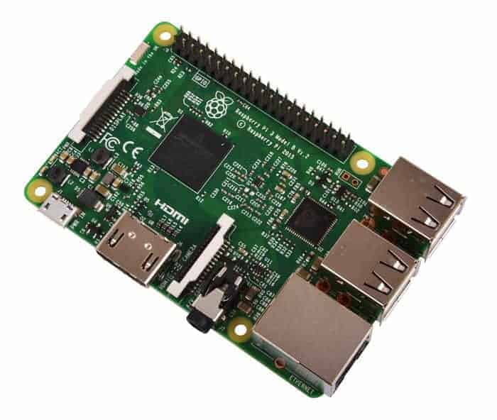 Raspberry Pi 3 goes 64-bit and adds more features | Do It Easy With