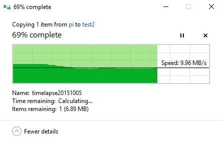 raspberry_pi_nas_upload_speed_LAN