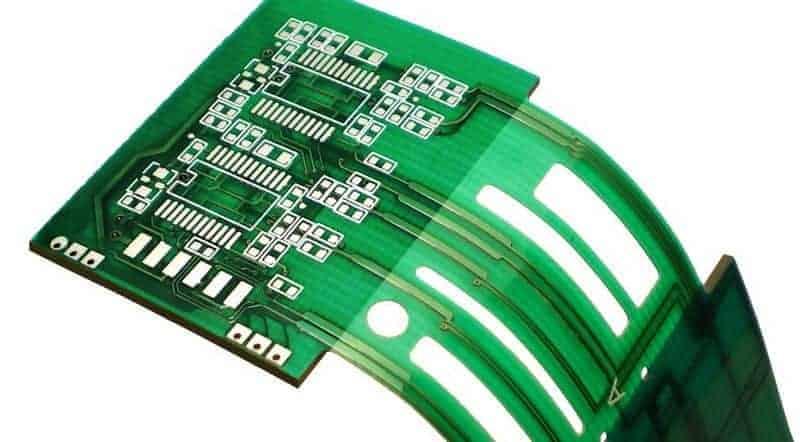 flexible pcb circuit