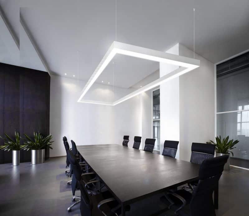 Conference Room lights