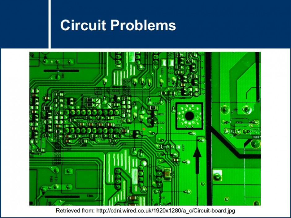 Dc Circuits 009 Dc Series And Parallel Resistive Circuit Comparisons