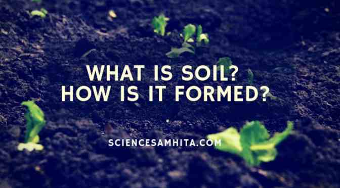 soil_its_formation