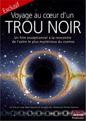Voyage Au Coeur D'un Trou Noir : voyage, coeur, Voyage, Coeur, (DVD), Sciences, Avenir