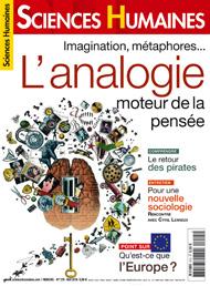 Qu Est Ce Qu Une Analogie : analogie, L'analogie,, Moteur, Pensée, (dossier)
