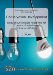 Conservation Development S2n18-12-1