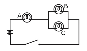Quiz 11.2 Series Circuits and Parallel Circuits