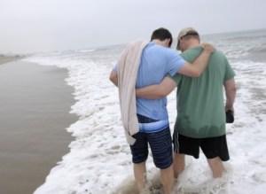 Gay Suicide Risk