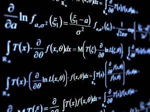 Pure Maths Formula