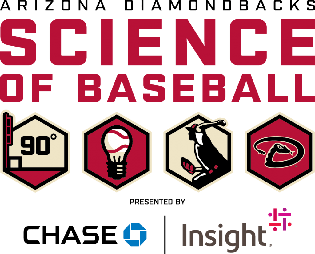 Arizona Diamondbacks Science Of Baseball Presented By