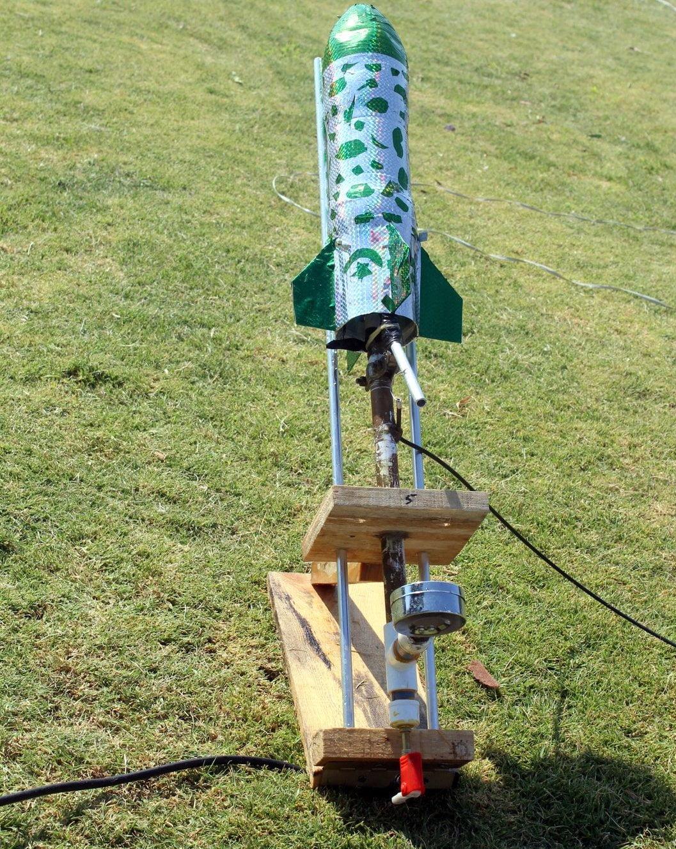 Soda Bottle Water Rocket Launcher Online Sciencestore Pk