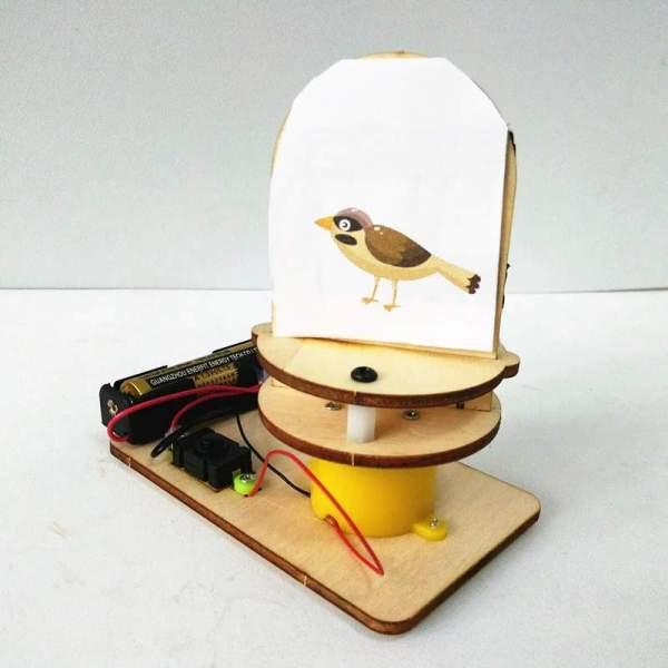 Happyxuan Physical Optics Experiment Set