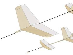 Flight & Aerodynamics