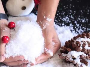 instant snow powder