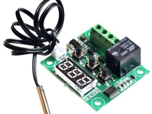 Thermostat temperature controller
