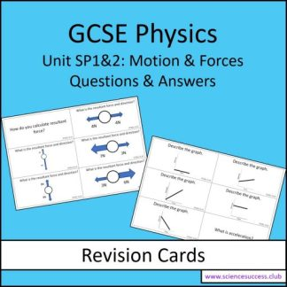 Screenshots of the Edexcel Biology SP1&2 resource