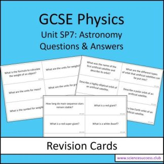 Screenshots of the Edexcel Biology SP7 resource