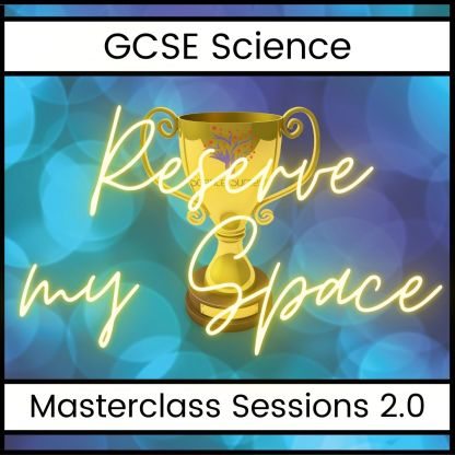 Reserve my space MC 2