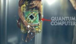 quantum computer. sciencetreat.com