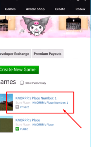 Create Roblox Games on Mobile