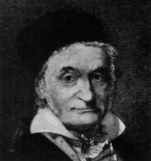 karl gauss biography For analytic functions, but did not publish it gauss solved the general problem of making a conformal map of one surface onto another unfortunately for mathematics, gauss reworked and improved papers incessantly, therefore publishing only a fraction of his work, in keeping with his motto pauca sed matura (few but ripe).