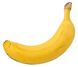 Did you know that we share approximately 50% of our DNA with bananas?