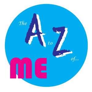 The A to Z of me