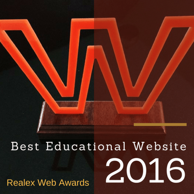 Realex Web Awards