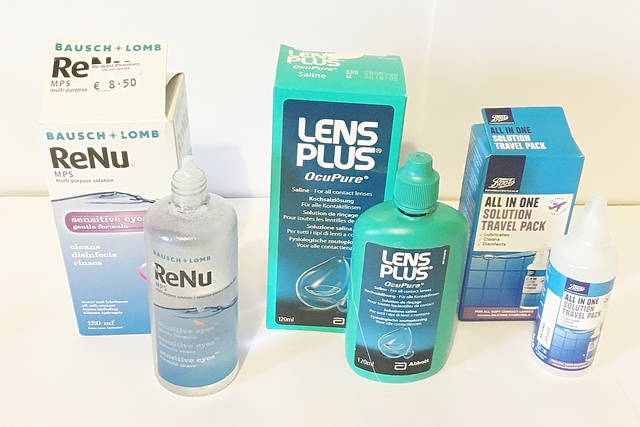 The ultimate slime guide dr hows science wows renu contact lens solution by bausch and lomb containing boric acid and sodium borate this one cost 850 for 120mls although expensive it we only needed ccuart Choice Image