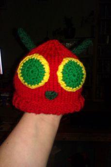 caterpillar-hat