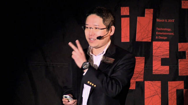Takemasa Miyoshi