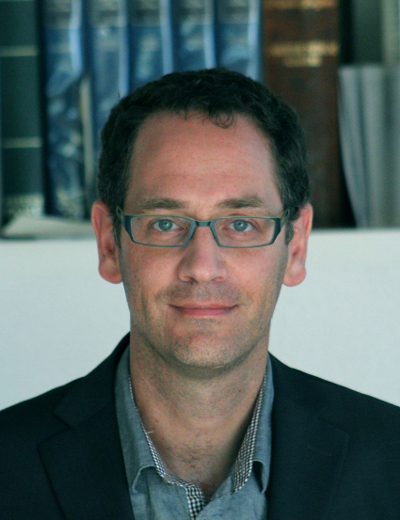 Denis Jabaudon, Professor at UNIGE Faculty of Medicine