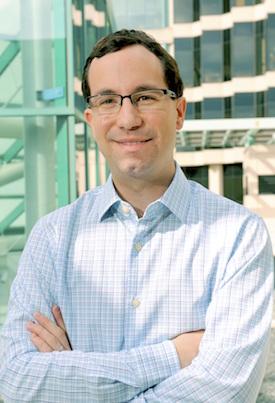Dr. Daniel Siegwart
