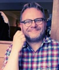 Andrew Hunter Headteacher Sciennes Primary
