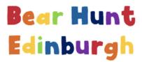 Edinburgh Bear Hunt