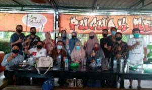Asosiasi Jasa Pesta Padang
