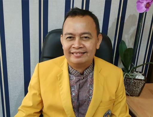Dr. Abdul Razak, M. Si