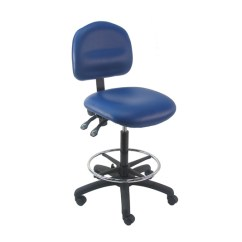 Revolving Chair In Vadodara Mid Century Modern Chairs Laboratory And Stool Manufacturer Scientific Lab