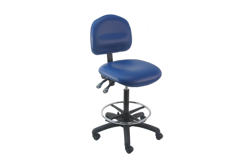 revolving chair vadodara strong back laboratory and stool manufacturer scientific lab