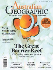 download Australian Geographic - January/February 2018