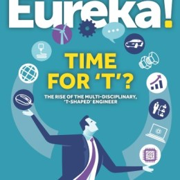 scientificmagazines Eureka-Magazine-November-2018 Eureka Magazine - November 2018 Consumer Electronics Science related  Eureka Magazine