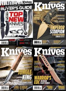 Knives-Illustrated-2018-Full-Year-Issues-Collection-220x300 Knives Illustrated - 2018 Full Year Issues Collection