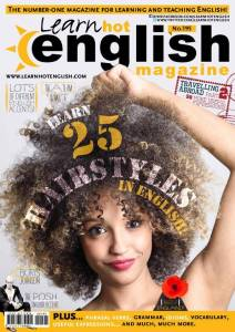 Learn-Hot-English-–-August-2018-212x300 Learn Hot English magazine – August 2018