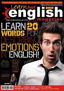 Learn-Hot-English-–-November-2018-212x300 Learn Hot English magazine – November 2018