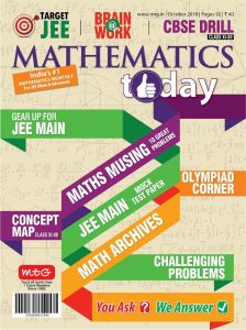 download Mathematics Today - October 2018