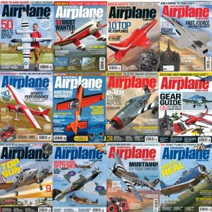 download Model Airplane News - Full Year 2018 Collection