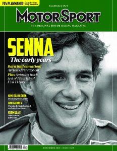 download Motor Sport Magazine – January 2019