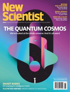 New-Scientist-Australian-Edition-–-17-November-2018-228x300 New Scientist Australian Edition – 17 November 2018